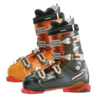 skiboot winter equipment